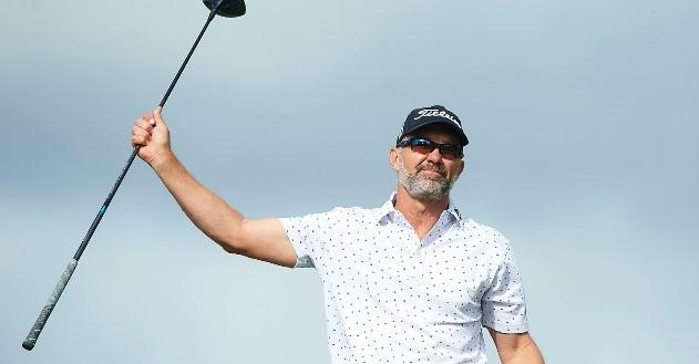 golf coach